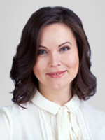 Анна Агашкова